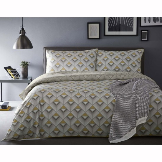 Appletree Axis Duvet Cover Set