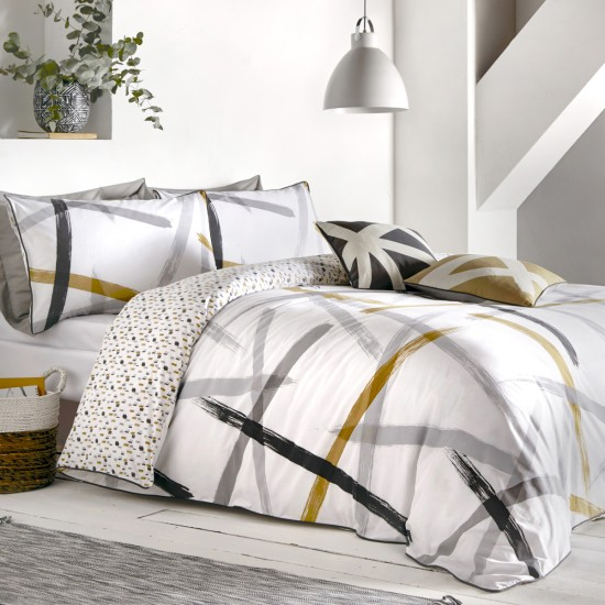 Appletree Leda Duvet Cover Set