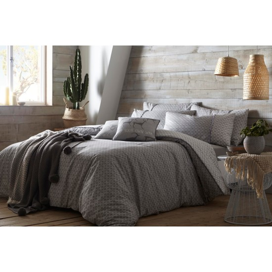 Appletree Strata Duvet Cover Set