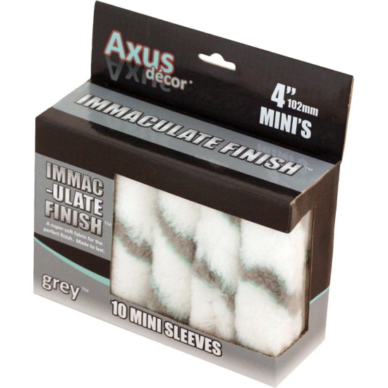 Axus Immaculate Finish Mini Roller Sleeve