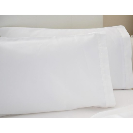 Belledorm Egyptian Cotton Standard Pillowcases