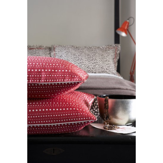Christy Kino Square Pillowcase