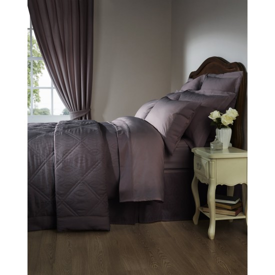 Christy Ottoman Flat Sheet