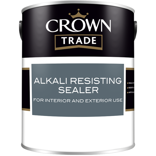 Crown Trade Alkali Resisting Primer