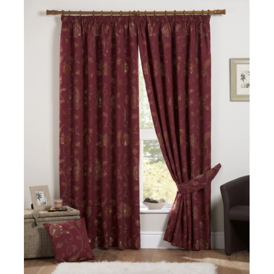 Curtina Maybury Curtain