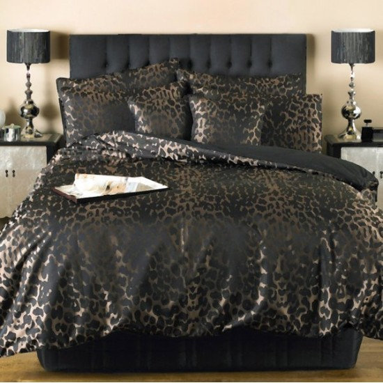 Curtina Sierra Cushion Black