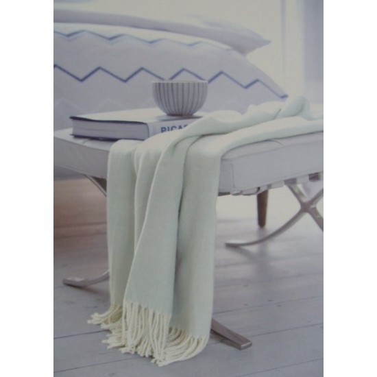 Ditton Hill Herringbone Throw