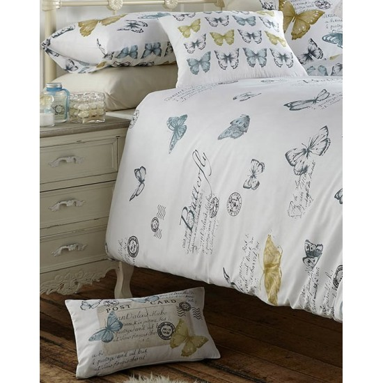 Dreams and Drapes Chantelle Cushion