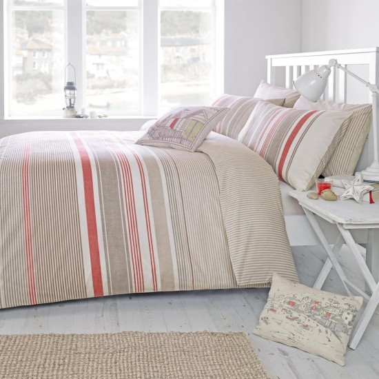 Dreams and Drapes Falmouth Duvet Cover Set