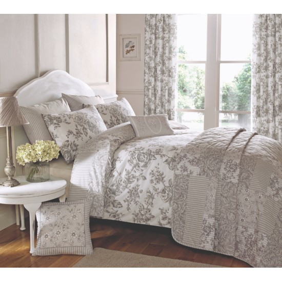 Dreams and Drapes Malton Duvet Cover Set