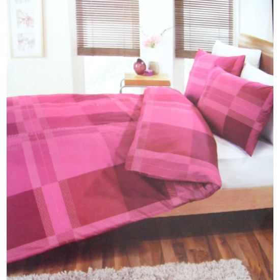 Dreams and Drapes Minton Duvet Cover Set