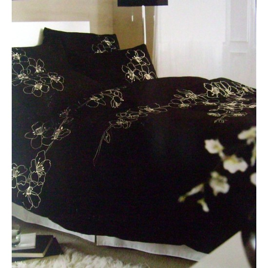 Dreams and Drapes Nikko Duvet Cover Set
