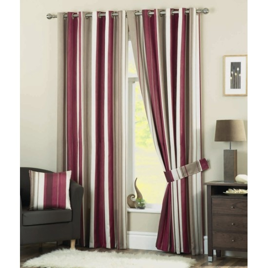 Dreams and Drapes Whitworth Curtains