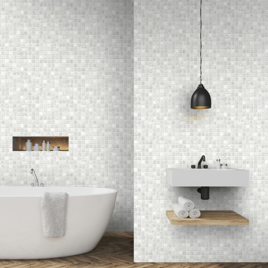 Graham and Brown Contour Earthen Wallpaper