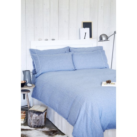 Kingsley Boston Duvet Cover