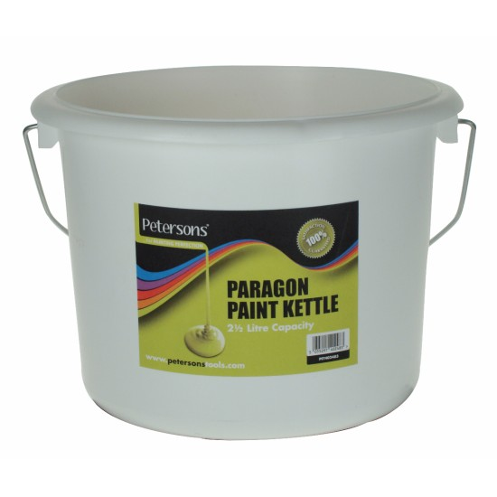 Petersons Paragon Paint Kettle
