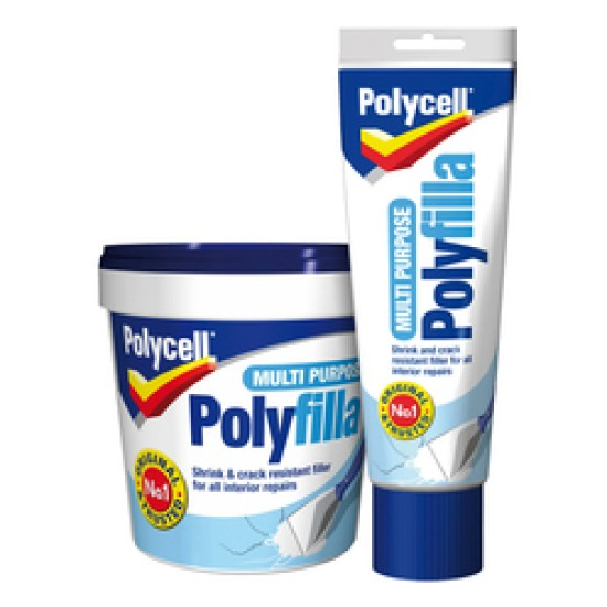 Polycell Multi Purpose Polyfilla 363g