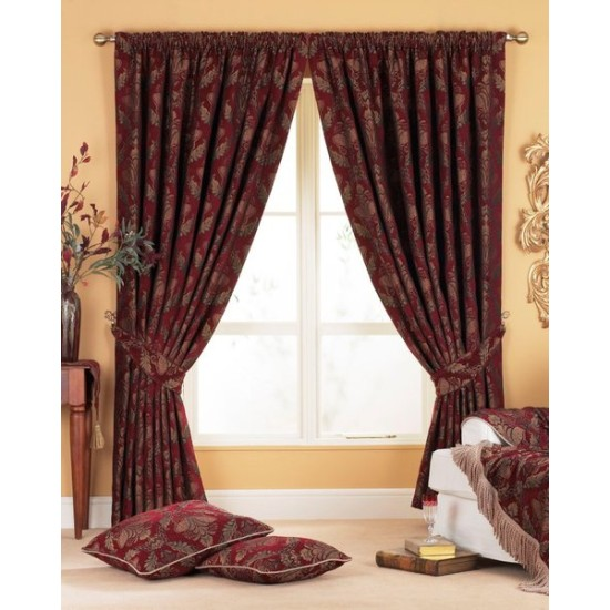 Riva Shiraz Curtain