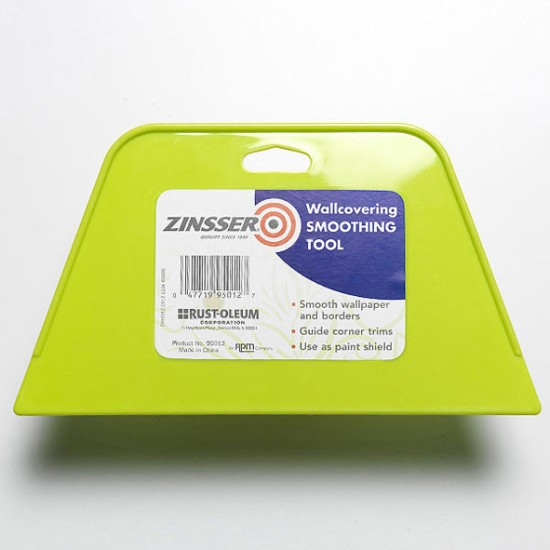 Zinsser Smoothing Tool